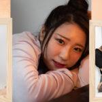 勝田真子 フォトブック電子版 1st女優の卵