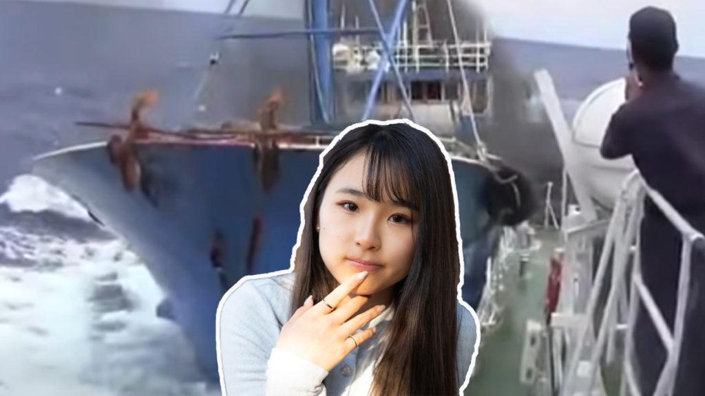 中国海上民兵について尖閣グレーゾーン戦争について解説